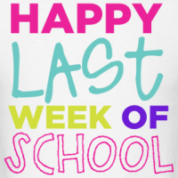 Last Week of School Activities | St. Michael's School